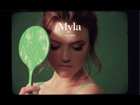 Myla AW18 Campaign Video 2