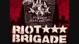 Riot Brigade - Borders