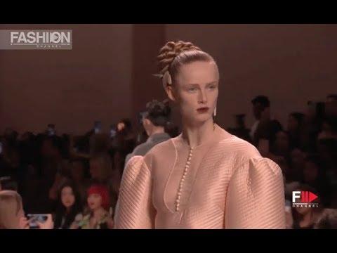 FENDI Highlights Fall 2020 Milan - Fashion Channel
