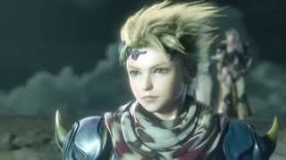 FINAL FANTASY IV: THE AFTER YEARS - Steam Announcement
