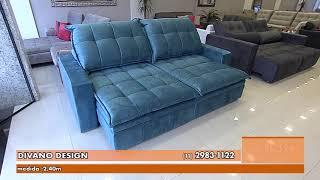 Gazeta Shopping - Divano Design Versão 2