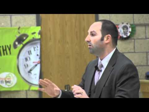 Gregory Elementary School - Superintendent Comments
