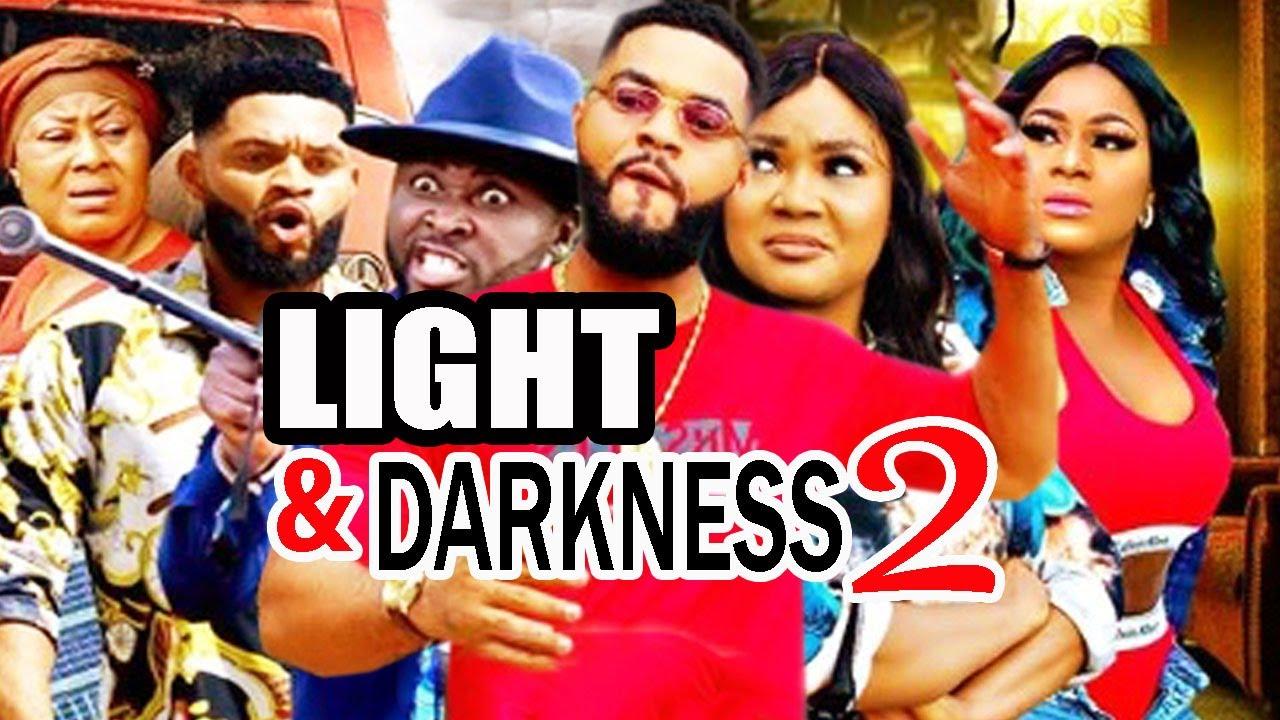 Download Light And Darkness Season 2 - | New Movie | 2020 Latest Nigerian Movie.