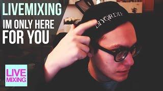 Live Mixing: I