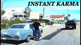 INSTANT KARMA | INSTANT JUSTICE POLICE #3