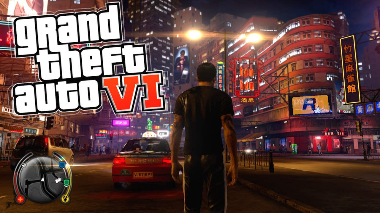 Rockstar Games For Ps4 : Gta future rockstar games releases gaming news
