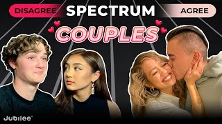 Do All Couples Feel The Same About Cheating? | Spectrum