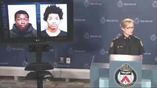 Three Arrests in Human Trafficking Case with 13yo Victim | @TorontoPolice Sex Crimes Unit