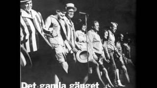 Povel Ramel - Det gamla gänget