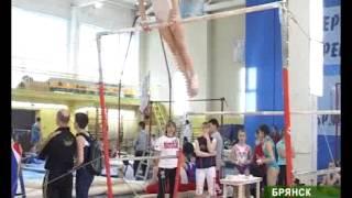 Соревнования по спортивной гимнастике 11_04_12