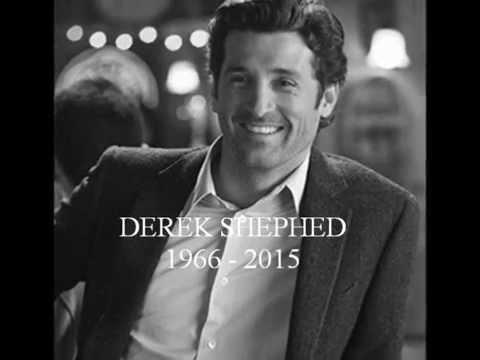 Grey's Anatomy - Derek's Death (Heaven - Beyonce)
