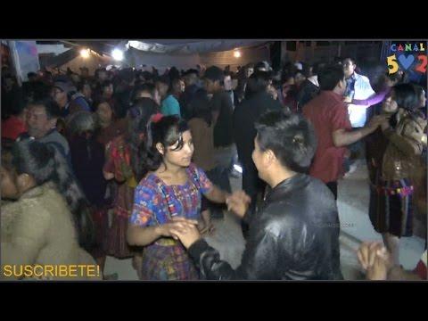 Union San Pedrana en Laguna Seca 3 Baile social