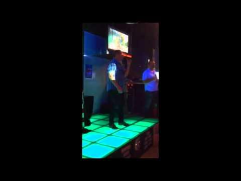 karaoke Zwolle promo 2