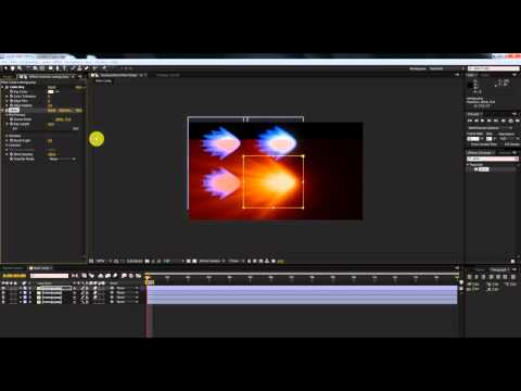 Sprite Animations Inside AE - Lesson 9: Revamping Effect Sprites