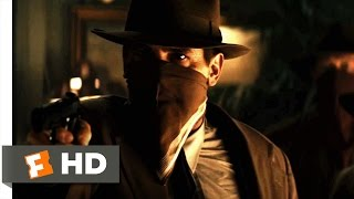 Baixar Gangster Squad (2013) - The Squad's First Mission Scene (1/10) | Movieclips