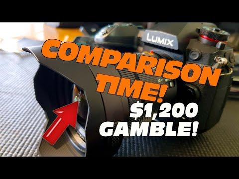 My $1200 Gamble | Comparison Review of Panasonic 8-18mm vs Olympus 7-14mm