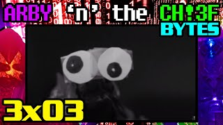 arby n the chief bytes season 3 episode 03 jams bonk part 2