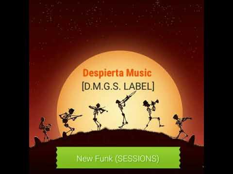 """Play That Funky Music"" - 30.08.17 Despierta Music [D.M.G.S. TALENTOS]"