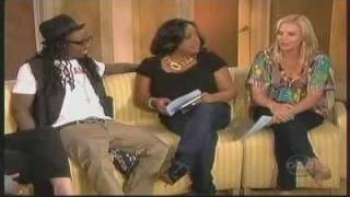 Lil Wayne Interview On The View