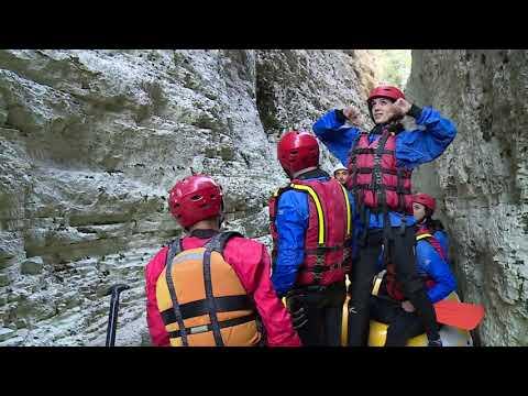 Në kanionet e Osumit pas anulimit të projektit shkatërrues - Top Channel Albania - News - Lajme