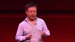 Future Diagnostics to Combat the Crisis of Antibiotic Resistance | Dr. Weian Zhao | TEDxUCIrvine