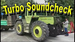 Mb-Trac 1500 / The best sound in the World