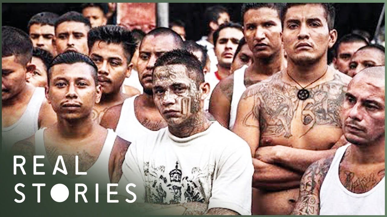 Deadliest Gang In Central America | The People Vs. The Maras (Crime Documentary) | Real Stories