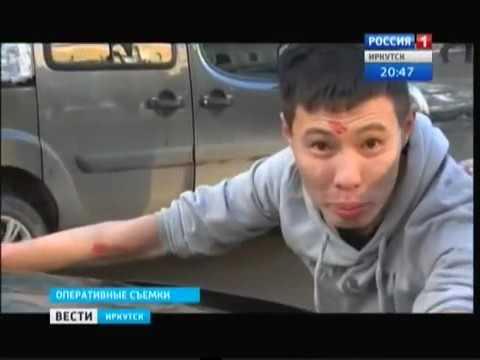 знакомство иркутск буряты
