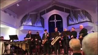 Trombone Jazz Improv