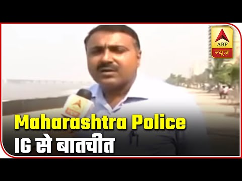 Maharashtra Police IG Abdur Rehman To ABP News: CAB Is Against Equality   ABP News