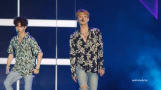 Video 170724 USF EXO SEHUN The Eve download MP3, 3GP, MP4, WEBM, AVI, FLV April 2018