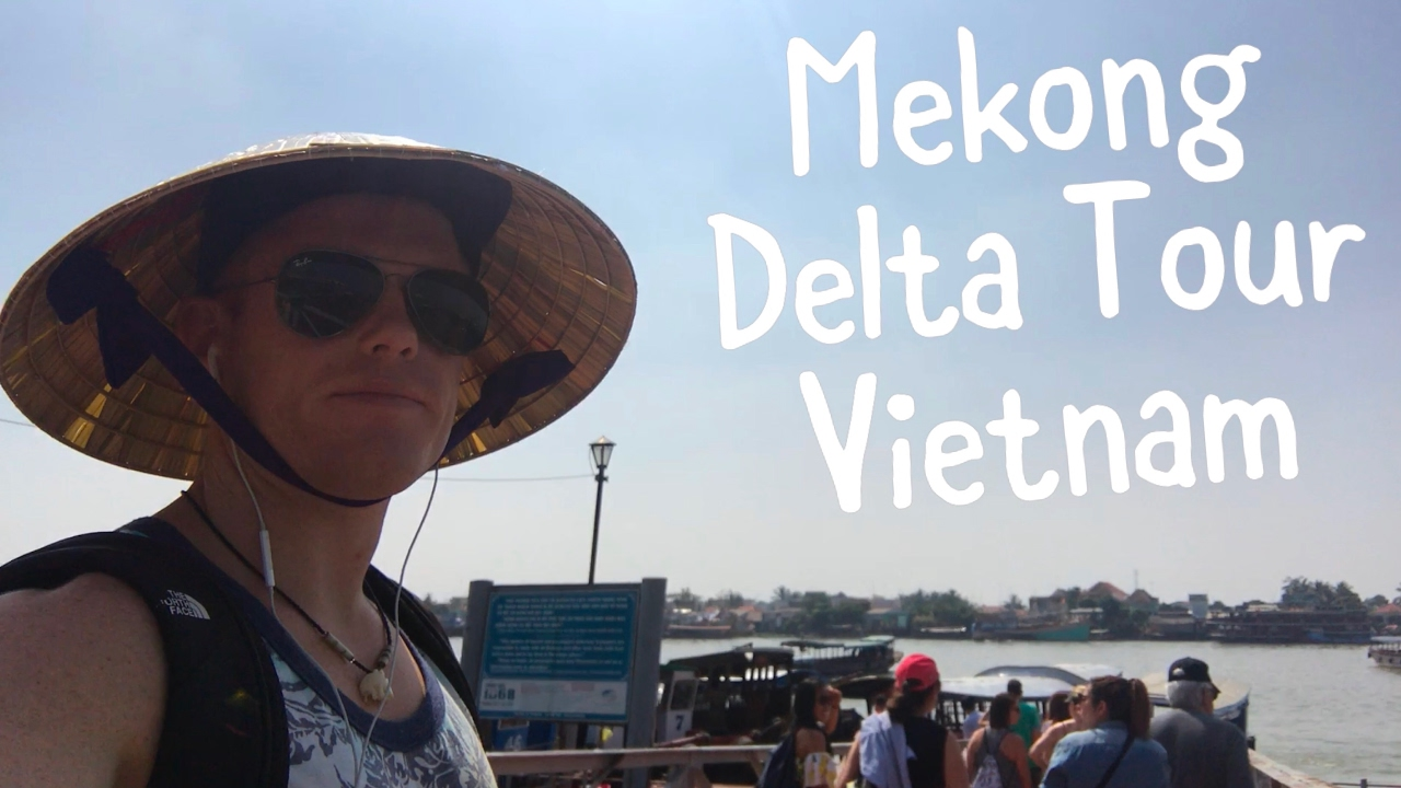 Mekong Delta Tour From Hcmc