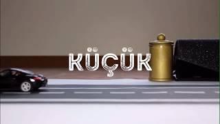 Çek Gönder Kısa Video Yarışması Lise 1.'si: Sümeyye Şahin