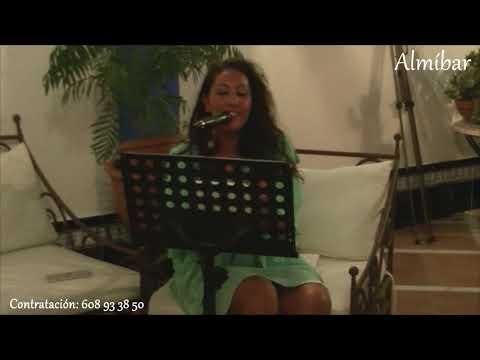 Grupo Almíbar - Soñar Contigo (Elena)
