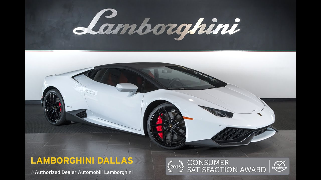 2015 lamborghini huracan lp 610 4 bianco icaurs lc353 youtube. Black Bedroom Furniture Sets. Home Design Ideas