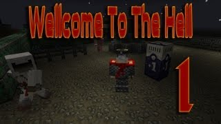 Welcome To HELL [1/2] - ZOMBIECRAFT MOD - Episodio 6