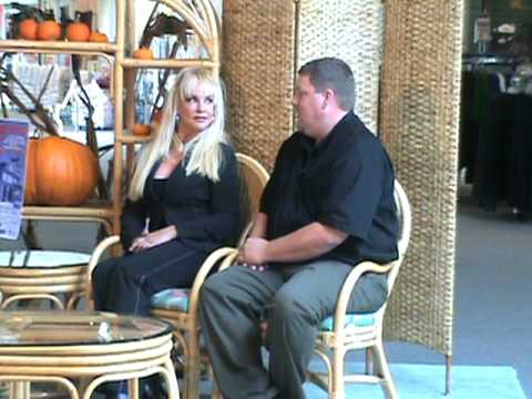 TPRG's - Rick Piel & Debra Marshall - Great Day Tuscaloosa TV Show