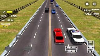Race the Traffic Android Gameplay HD