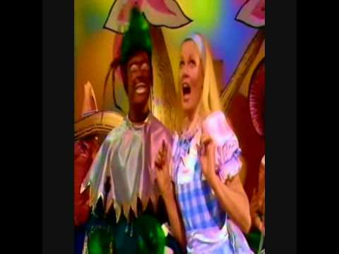 Black & White Minstrels - Down the Rabbit Hole and Over the Rainbow