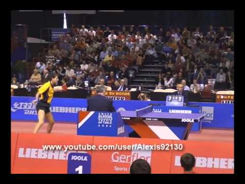 2006 World Cup Saive Weixing / Boll Lashin