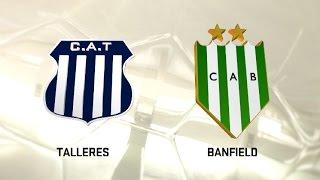 Talleres vs CA Banfield full match