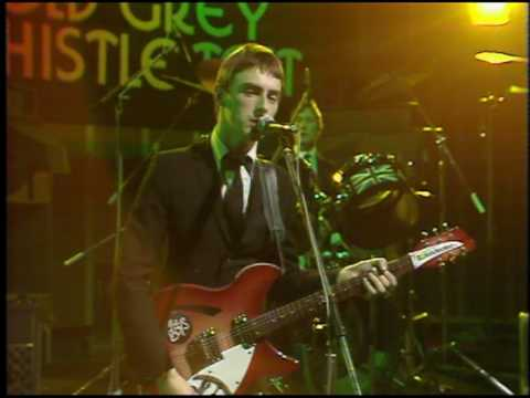 THE JAM - IN THE STREET TODAY