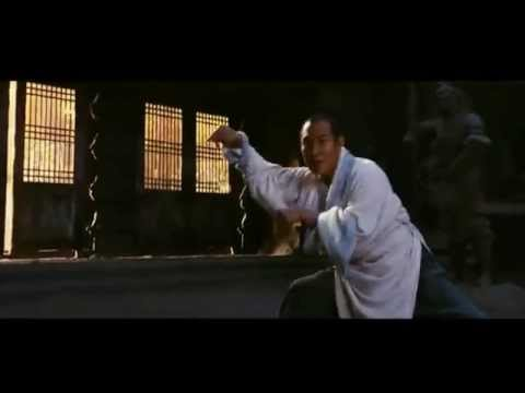 Битва! Джет Ли Против Джеки Чана