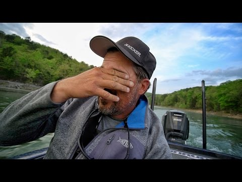 Trying To Figure Out Beaver - It's Harder Than You Think - FLW Tour #5