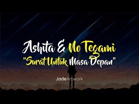 Lagu Sedih Jepang Bikin Nangis - Ashita E No Tegami (Terjemahan Indonesia)