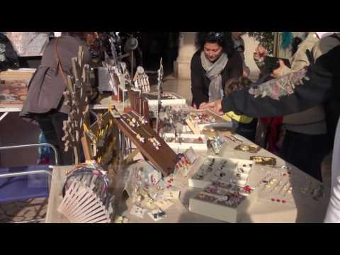 Il Vanitas Market approda a Parma