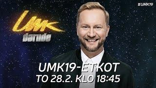 UMK19 // Etkot to 28.2.19
