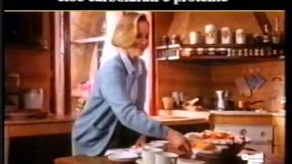 La Famiglia del Mulino Bianco - La prima colazione italiana - Spot 1992