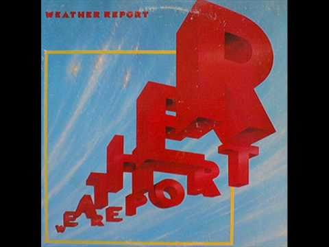 Weather Report - N.Y.C.  41st Parallel The Dance  Crazy About Jazz mp3