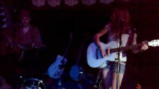 Sarah Blackwood - Way Back Home (live in Frankfurt a.M.).mp4